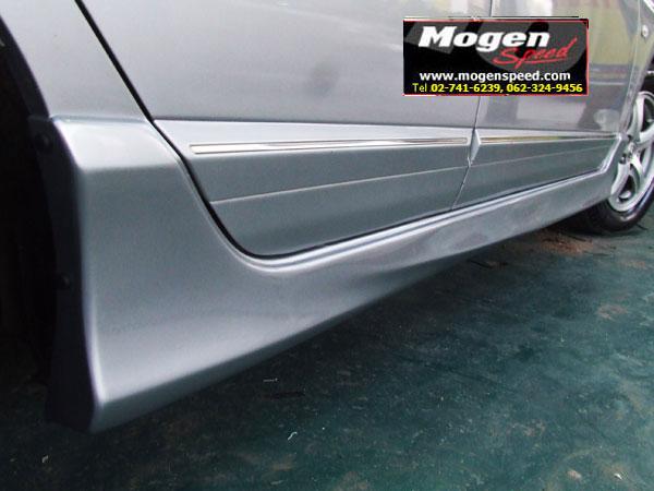 ชุดแต่ง HONDA Civic Type R ::MogenSpeed.com::